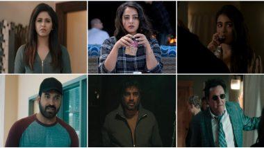 Nishabdham: Anushka Shetty, R Madhavan, Michael Madsen – Ranking the Main Cast's Characters From Least Irritating to the MOST! (SPOILER ALERT)