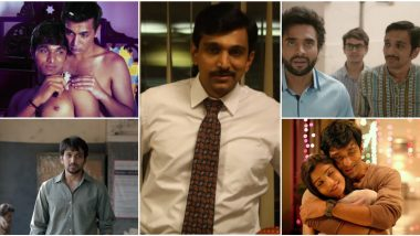 Scam 1992: From Playing a Gay Man to Being Harshad Mehta, All You Need to Know About Pratik Gandhi Who Is Earning Rave Reviews for Hansal Mehta's Web-Series!