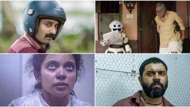 Kerala State Film Awards 2020: Suraj Venjaramoodu's Android Kunjappan 5.25, Fahadh Faasil's Kumbalangi Nights, Nivin Pauly's Moothon and More – Where to Watch the Winning Malayalam Movies Online