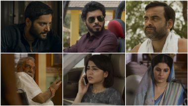 Mirzapur 2: From Pankaj Tripathi's Kaleen Bhaiya to Ali Fazal's Guddu, the Final Fates of All the Main Characters Revealed – Who Died and Who Survived! (SPOILER ALERT)