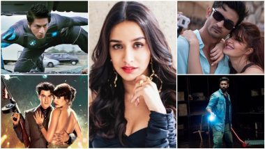 Nagin Trilogy: 5 Films That Tell Why Announcing Franchises At The Start Itself is a NO NO