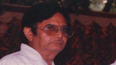 Vijay Reddy, Popular Kannada Film Director, Passes Away At 84
