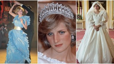The Crown Season 4: Emma Corrin's Uncanny Resemblance To Princess Diana Will Leave You Awestruck! (View Pics)