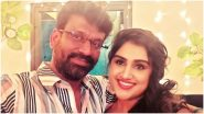 Vanitha Vijaykumar, Former Bigg Boss Contestant, Pens a Note to React to the Reports of Her Throwing Husband Peter Paul out of House