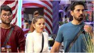 Bigg Boss 14 October 26 Episode: Kavita Kaushik Locks Horns With Pavitra Punia, Eijaz Khan Gets Safe From Nominations - 5 Highlights of BB 14