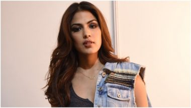 Bigg Boss 14: Rhea Chakraborty Should Enter BB House to Clear all the Allegations, Feels this TV Actor