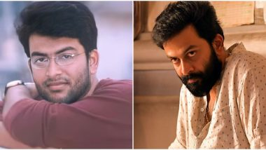 Prithviraj Sukumaran Birthday: From Nandanam to Ayyappanum Koshiyum, 8 Times When This Malayalam Actor Underwent Transformation For Movies!