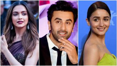 Baiju Bawra: Ranbir Kapoor, Deepika Padukone and Alia Bhatt Come Together for Sanjay Leela Bhansali's Next Directorial?