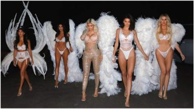 Halloween 2020: A Look at Some of the Sexiest Costumes Worn by Kardashian-Jenner Clan (View Pics)