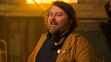 Rebecca Director Ben Wheatley to Helm The Meg 2 for Warner Bros
