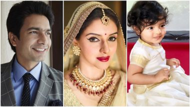 Asin Thottumkal Turns 35! Here's Looking At Her Adorable Pictures With Hubby Rahul Sharma And Daughter Arin