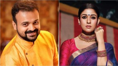 Nizhal: Kunchacko Boban And Nayanthara Team Up For A Malayalam Movie!