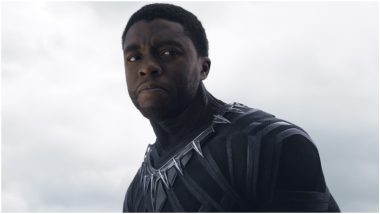 This Day, That Year: When Chadwick Boseman was Announced as Black Panther by Marvel and His Co-Stars