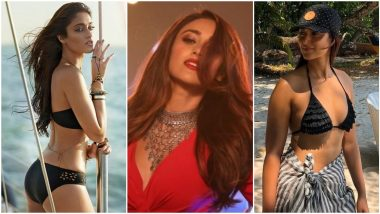 Ileana D'Cruz Birthday: Here's A Look At The Hottest Instagram Pics Of The Actress As She Turns 33!