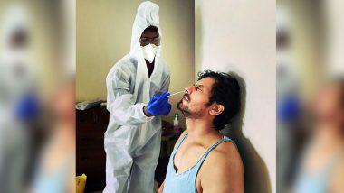 Unfair & Lovely: Randeep Hooda Undergoes COVID-19 Test Before Shooting for Ileana D'Cruz's Film in Haryana