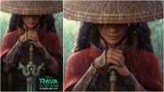 Raya and the Last Dragon Trailer to Debut Soon, First Poster of Awkwafina and Kelly Marie Tran's Animated Film Looks Great