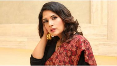 Actress, Who Accused Anurag Kashyap, Tenders Unconditional Apology to Richa Chadha