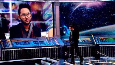 Bigg Boss 14 Weekend Ka Vaar October 31 Episode: Salman Khan Addresses Nepotism and Schools Rahul Vaidya - 5 Highlights of BB 14