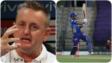 Suryakumar Yadav Should Move Overseas if he Fancies International Cricket, Says Former New Zealand Cricketer Scott Styris