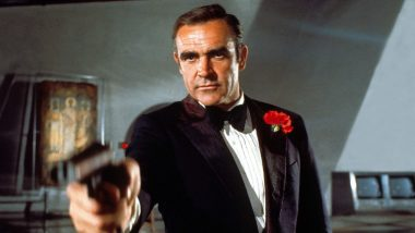 Sean Connery, First James Bond Actor, Dies at 90