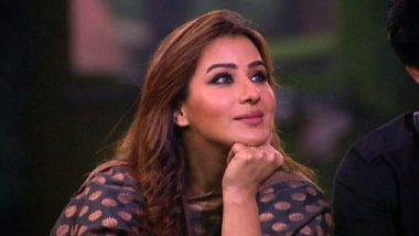 Bigg Boss 14: Shilpa Shinde is Not Entering BB14 House, Bigg Boss 11 Winner Says 'Repetition Is Not My Thing'