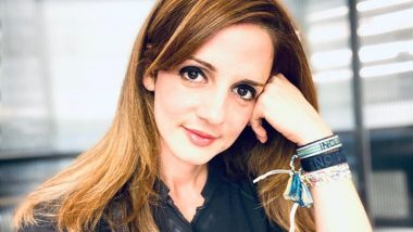 Sussanne Khan Has Learned A Lesson After Her Instagram Account Was Hacked