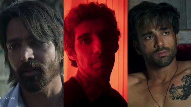 Taish Trailer: Harshvardhan Rane, Pulkit Samrat, Jim Sarbh, Sanjeeda Sheikh's Thriller Looks Stylishly Killer (Watch Video)