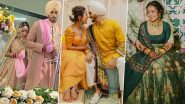 Neha Kakkar Hitched! Here's Decoding all Her Wedding Looks (View Pics)