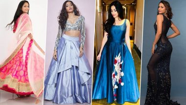 Srinidhi Shetty Birthday Special: A Look at her Oh-So-Stunning Style File (View Pics)