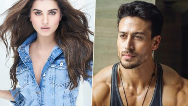 Heropanti 2: Tara Sutaria And Tiger Shroff Team Up Once Again After Student Of The Year 2!