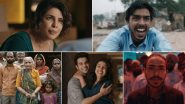 The White Tiger Trailer: Priyanka Chopra, Rajkummar Rao's Riches Inspires a New Slumdog Millionaire (Watch Video)