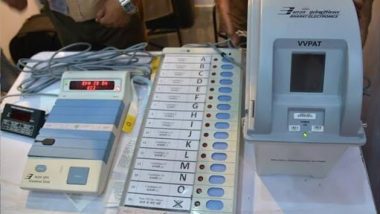 How to Vote Using EVM and VVPAT in Bihar Assembly Elections 2020? Know All About Electronic Voting Machine and Voter Verified Paper Audit Trail