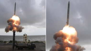 Supersonic Missile Assisted Release of Torpedo Successfully Flight-Tested From Odisha, All You Need to Know About SMART, the Supersonic Anti-Ship Missile