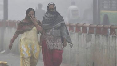 Delhi Air Pollution: Air Quality in National Capital Worsens, Several Areas Enter 'Severe' Zone; Situation Likely to Improve on October 26