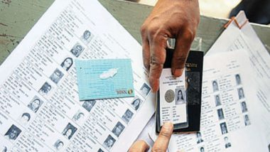 UP Shocker: 'Laden', Son of 'Modi', 'Sonam Kapoor', 'Barack' Found in Voter List of Bhaisahiya Village During Review