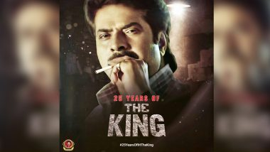 #25YearsOfIHTheKing: Mammootty's The King Completes 25 Years! Fans Recall The Political Thriller By Sharing Favourite Moments From The Malayalam Film