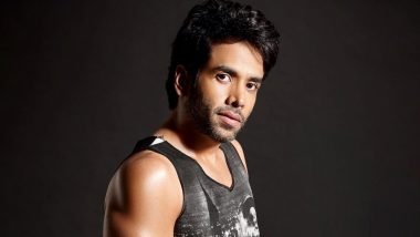 Happy Birthday Tusshar Kapoor: 5 Childhood Pictures of the Actor That Are Absolutely Adorable! (View Photos)