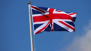UK Economy Witness Record Recovery in Third Quarter Before Fresh COVID-19 Restrictions GDP, Grew by 15.5%