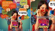 Indoo Ki Jawani Trailer: Netizens' Reactions Vary From Love Jihaad To Kiara Advani Being A Mood (View Tweets)