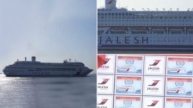 Essel Group Sells Its Cruise Line Brand 'Jalesh Cruises' to Sant Chatwal Co