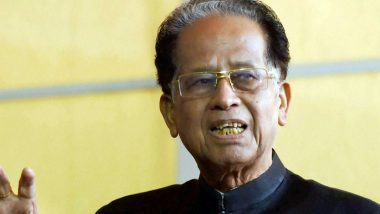Tarun Gogoi Dies: Assam Announces Three-Day State Mourning on Former Assam CM's Death