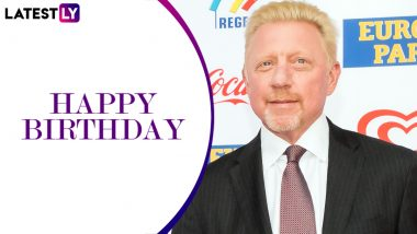 Boris Becker Birthday Special: Lesser-Known Things About Six-Time Grand Slam Champion