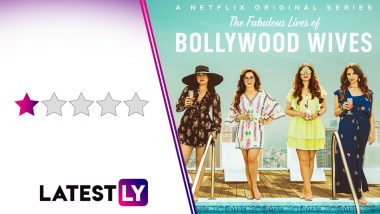 Fabulous Lives of Bollywood Wives Review: Bhavna Panday and The Men Try To Redeem This Inane Excuse Of A Show (LatestLY Exclusive)