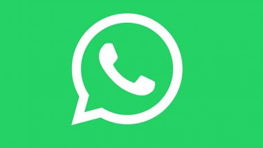 WhatsApp Privacy Update: After India, Brazil Targets Upcoming Messaging App's New Privacy Policy Update