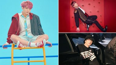 BTS Jungkook Is the Sexiest International Man Alive 2020! From Street Styles to Suit Up, Best Fashion Moments That Prove Why the K-Pop Singer Deserves the Title (View Pics)