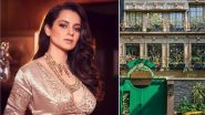 Kangana Ranaut's Property Demolition Case: Bombay High Court to Deliver Its Judgement in the Coming Days