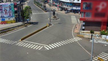 Odisha Extends Partial Lockdown Till July 1, Opens Borders with Chhattisgarh, Jharkhand