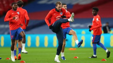 Euro 2020 Day 12 Schedule: Today's Matches With Kick-Off Time in IST, Upcoming Fixtures and Updated Points Table