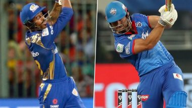 MI vs DC IPL 2020 Final: Hardik Pandya, Marcus Stoinis and Other Key Players To Watch Out For in  Indian Premier League 13 Summit Clash