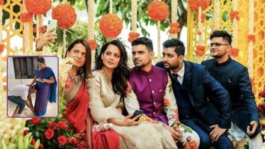 Bhai Dooj 2020: From Kangana Ranaut to Laxmii Star Sharad Kelkar, Here's How Celebs Celebrated the Auspicious Occasion